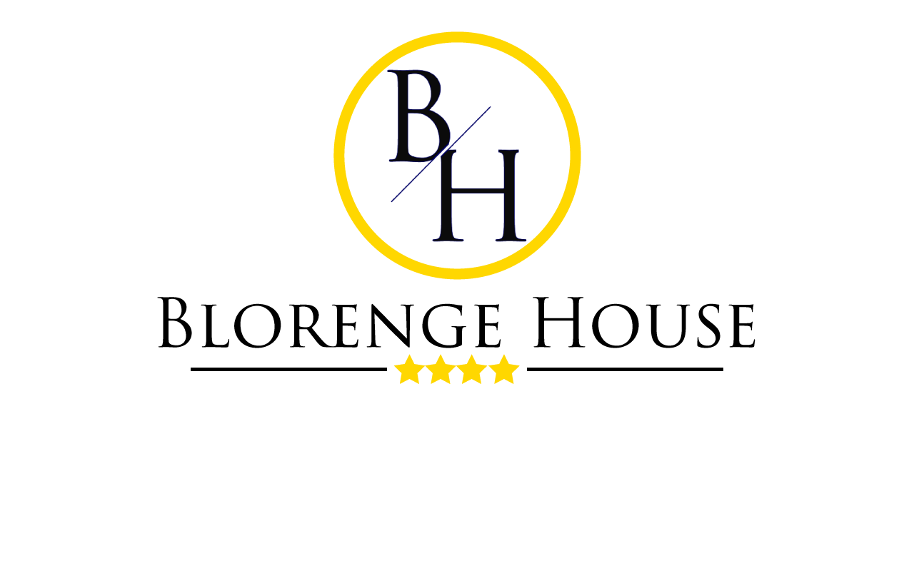 Blorenge House Logo