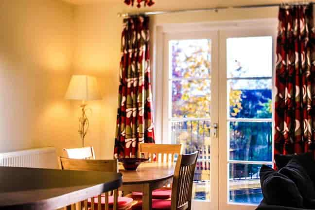 Blorenge House Hotel Taunton Holiday Apartment Page