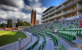 Somerset County Cricket Club Picture