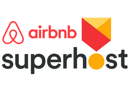 Airbnb Superhost Badge